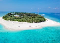 Ostrov Hotel - Ukulhas - Platja