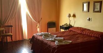 Hotel El Hornero Spa - וילה דה מרלו