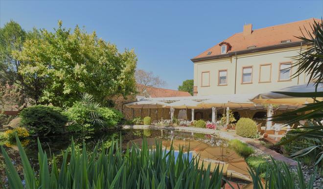 Hotel-Restaurant Winzergarten - Bissersheim