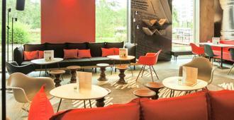 Ibis Frankfurt City Messe - Frankfurt - Lounge