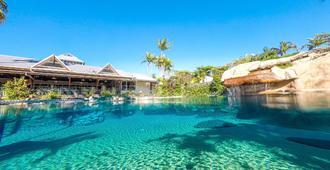 Cairns Colonial Club Resort - Cairns - Bể bơi