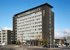 Wakeup Copenhagen Bernstorffsgade - Copenhagen - Building
