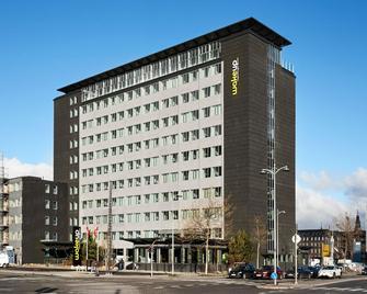 Wakeup Copenhagen Bernstorffsgade - Kodaň - Building