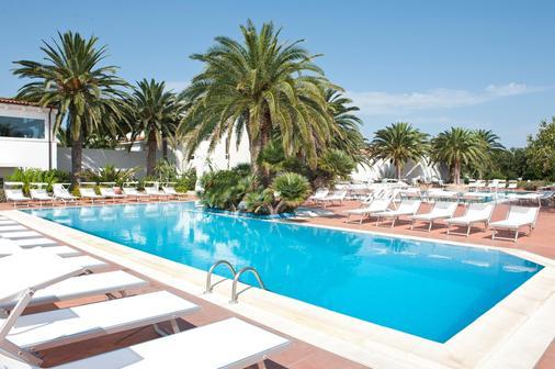 Ostuni Rosa Marina Resort - Ostuni - Pool