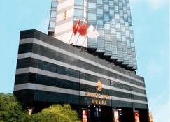 Stanford Hotel - Hong Kong - Edificio