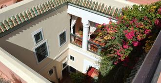 Dar Ihssane - Marrakech - Edificio