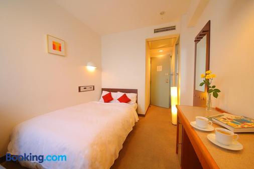 Hotel Meijiya - Hamamatsu - Phòng ngủ