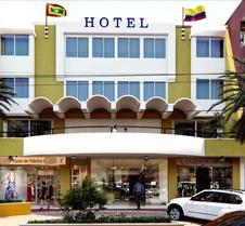 Hotel Prado 72