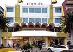 Hotel Prado 72 - Barranquilla - Edificio