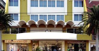 普拉多 72 酒店 - 巴蘭基亞 - 巴蘭基亞