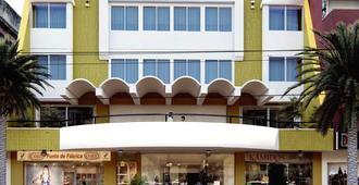 Hotel Prado 72 - Μπαρρανκίγια