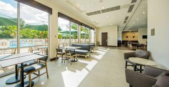 Hyatt Place Orlando Lake Buena Vista - Orlando - Restaurant