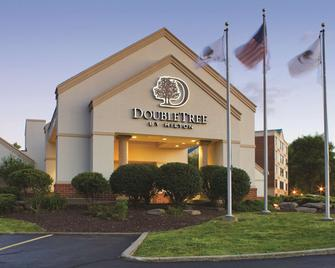 DoubleTree by Hilton Cleveland - Independence - Independence - Gebouw