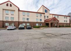 Motel 6 Rocky Mount - Rocky Mount - Rakennus