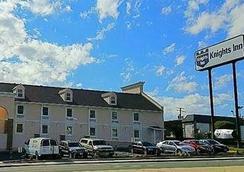 Knights Inn & Suites Near University of Richmond - Richmond - Rakennus