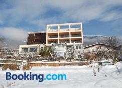 Bio Hotel Panorama - Mals - Building