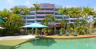 Riviera Resort - Hervey Bay - Pool
