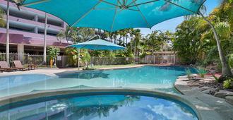 Riviera Resort - Hervey Bay - Pool