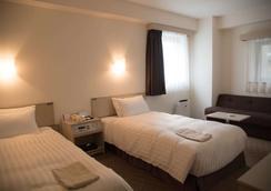 大阪塚本西佳飯店 - 大阪 - 臥室