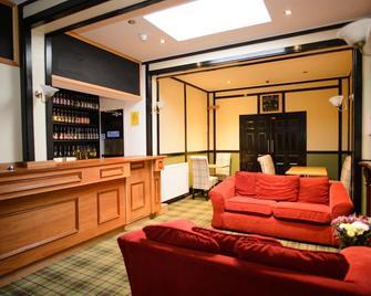 The Ben Mhor - Grantown-on-Spey - Bar