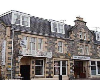 Ben Mhor Hotel - Grantown-on-Spey - Edificio