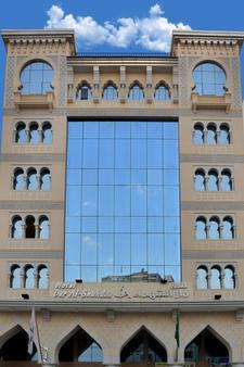 達阿爾舒哈達酒店 - 麥地那 - 麥地那 - 建築