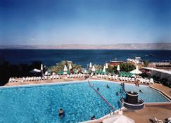 Caesar Premier Tiberias - Tiberias - Pool