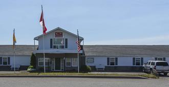 Econo Lodge Inn & Suites - Saint John