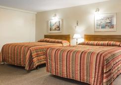 Econo Lodge Inn & Suites - Saint John - Phòng ngủ