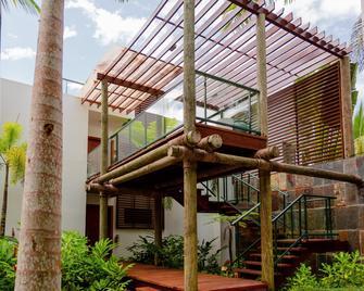 Sublime Samana Hotel & Residences - Las Terrenas - Gebouw