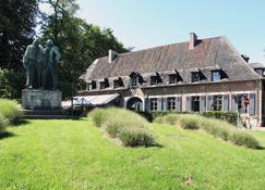 Hotel The Lodge Heverlee - Leuven - Rakennus