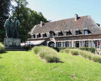 Hotel The Lodge Heverlee - Λέουβεν - Κτίριο