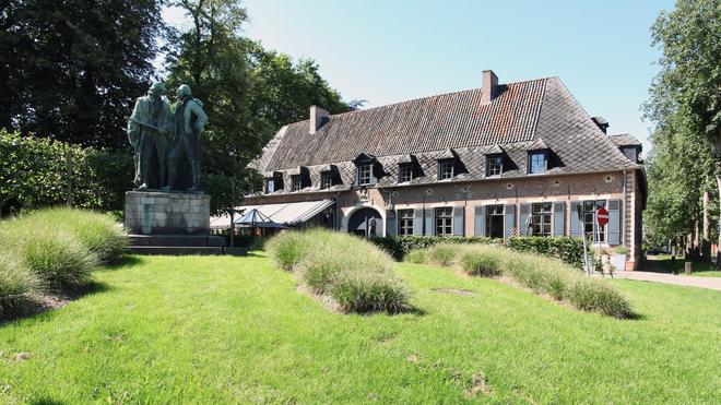 Hotel The Lodge Heverlee - Leuven - Building
