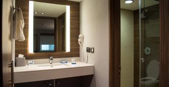 Holiday Inn Express Morelia - Morelia - Banheiro