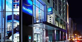 Novotel London Excel - לונדון