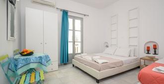 Depis Suites - Naxos - Bedroom