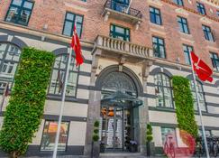 Best Western Hotel Hebron - Köpenhamn - Byggnad