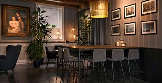 Best Western Hotel Hebron - Copenhague - Bar