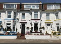 Rembrandt Guest House - Great Yarmouth - Rakennus