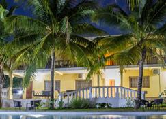 New Park Resort - Mahajanga - Bygning