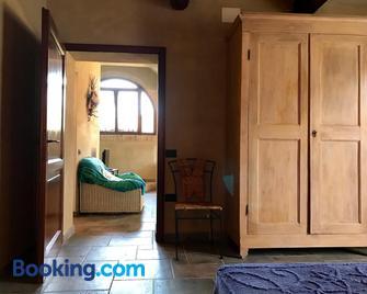 Casale San Giovanni - Massa Marittima - Sala de estar