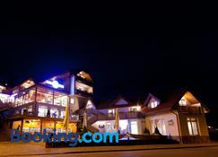 Marina Sniardwy Resort & Spa - Nowe Guty - Building