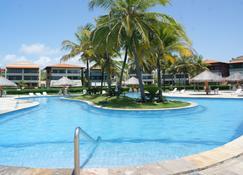Aquaville Resort - Aquiraz - Πισίνα