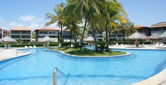 Aquaville Resort - Aquiraz - Pool