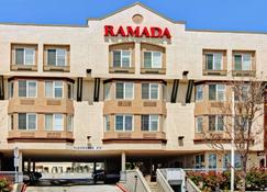 Ramada Limited San Francisco Airport North - South San Francisco - Edifício