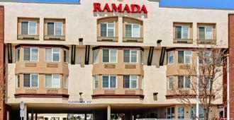 Ramada Limited San Francisco Airport North - South San Francisco