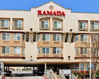 Ramada Limited San Francisco Airport North - South San Francisco - Bâtiment