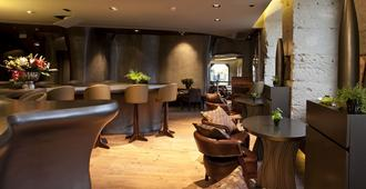 The Beautique Hotels Figueira - ליסבון - טרקלין