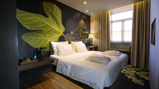 The Beautique Hotels Figueira - Lisbon - Phòng ngủ