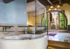 Ifigenia Luxury Suites and Villas - Chania - Bathroom